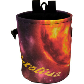 Metolius Competition Chalk Bag Sun